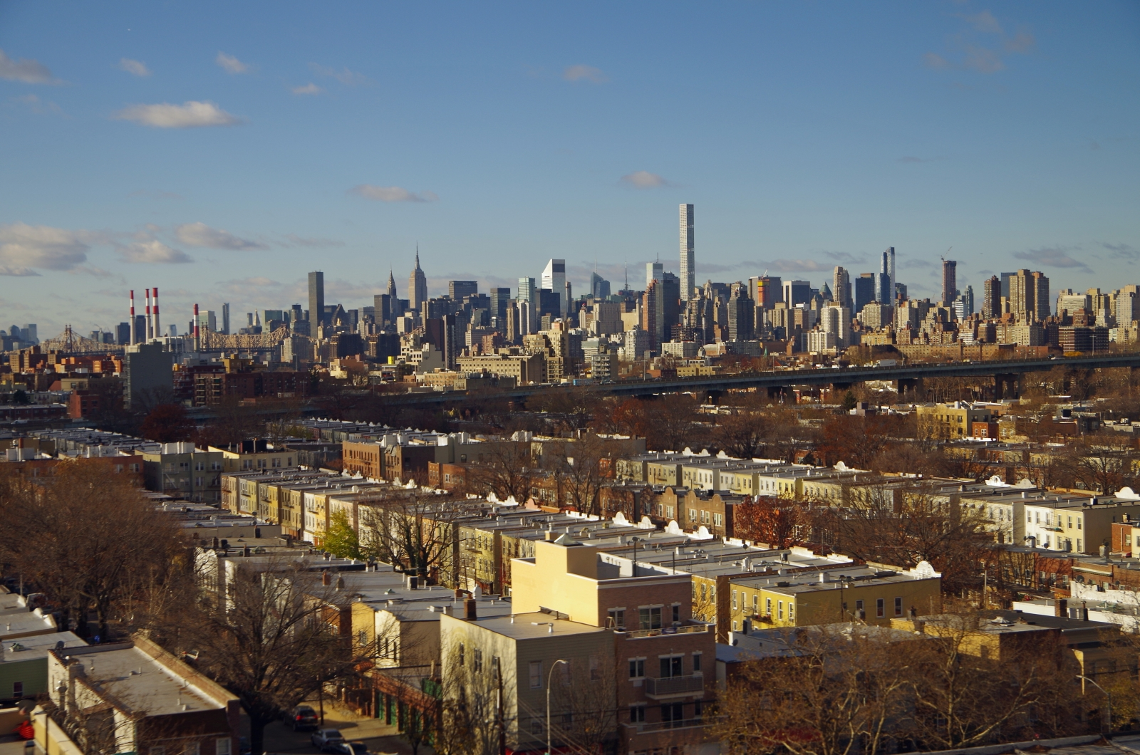 Why Are Queens Addresses Hyphenated? | StreetEasy