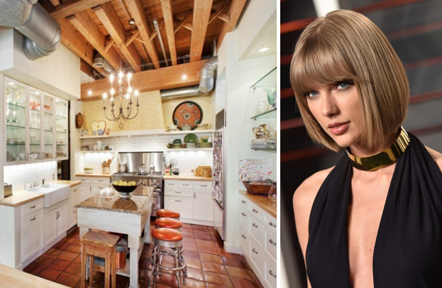 Taylor Swift S Nyc Apartments Are Just A Small Part Of Her Real