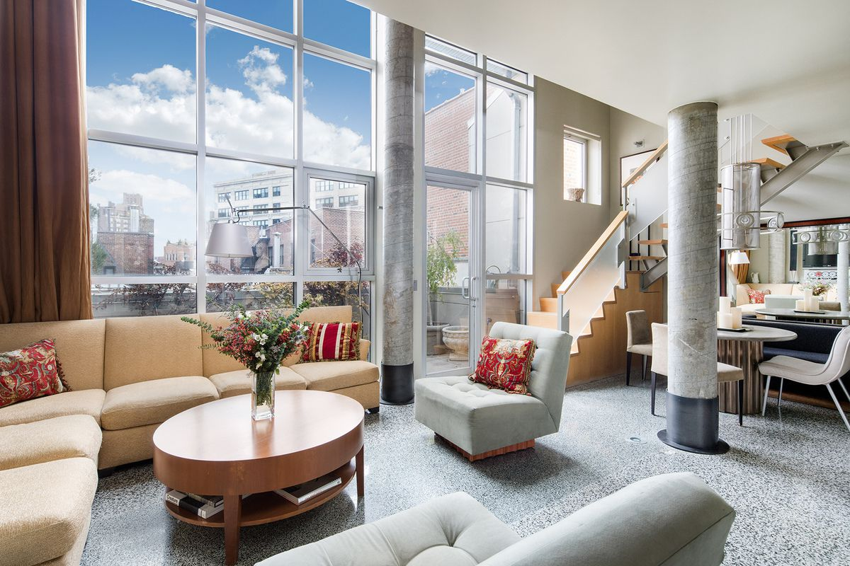 NYC Apartment Interior Design: What\'s Hot, What\'s Not | StreetEasy