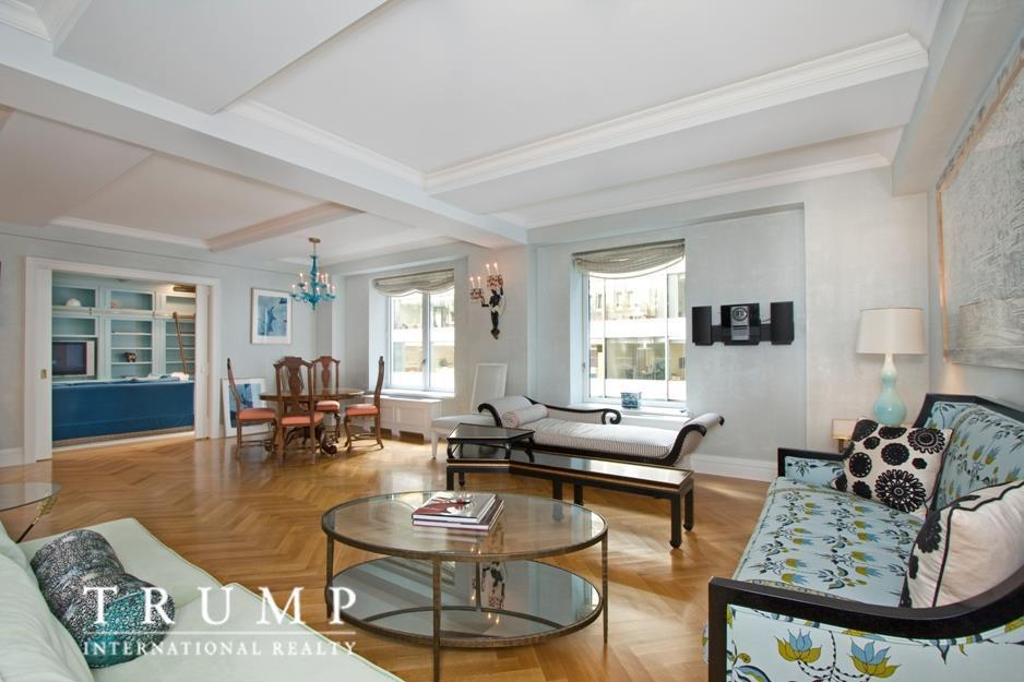 Ivanka Trump S Starter Condo Is Off Sales Market Now A