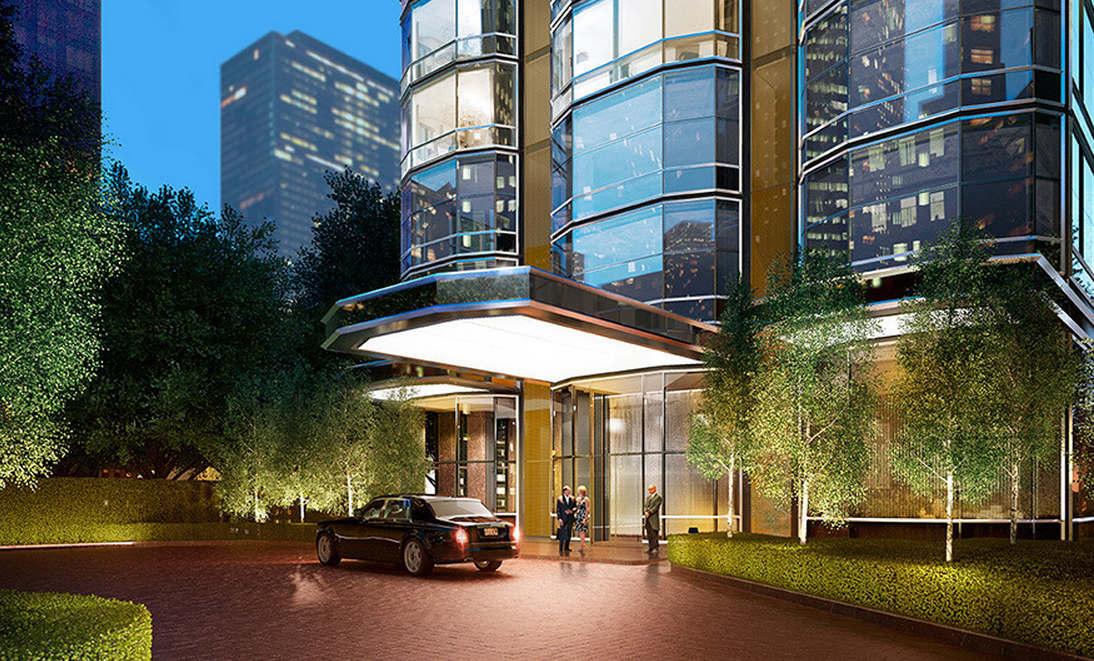 Plaza Hotel Parking Nyc