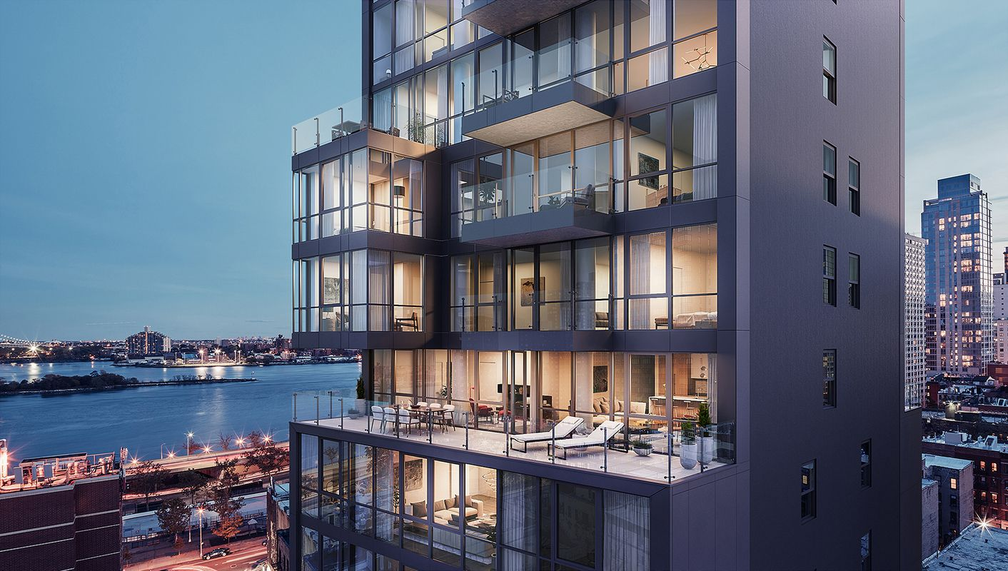 Vitre condos in yorkville luxury 1 3brs hitting the for Upper east side new york apartments for sale