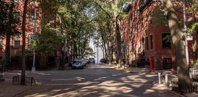 Brooklyn Heights Best Restaurants