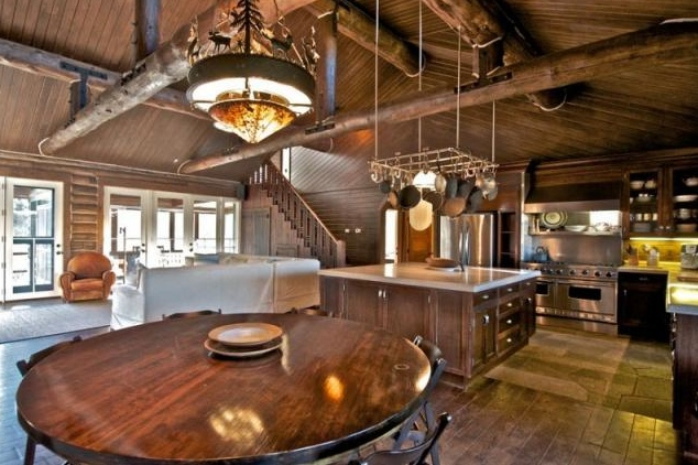 dennis quaid selling secluded montana ranch for  14m