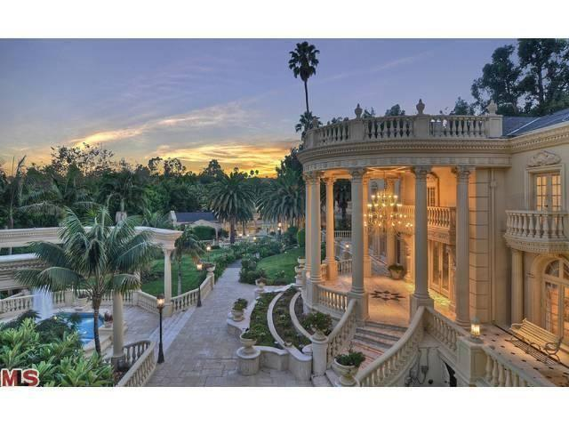 48 Bedroom 48 Bathroom LA Masterpiece Worth Seeing On 484848 Stunning 12 Bedroom House
