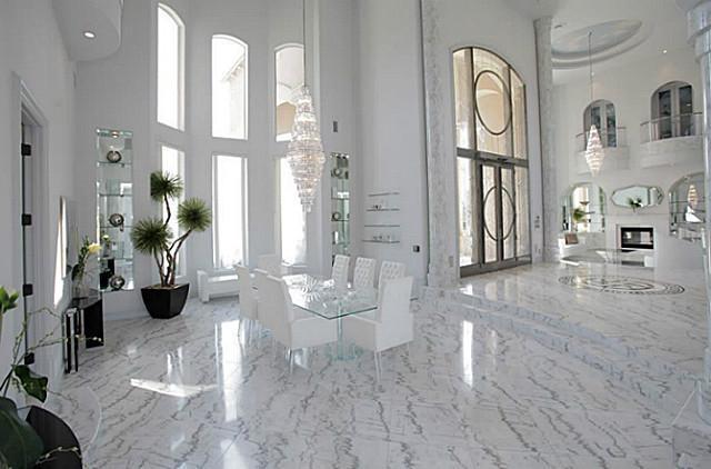 Kenyon Martin Selling Extravagant Texas Mansion For 5 Million