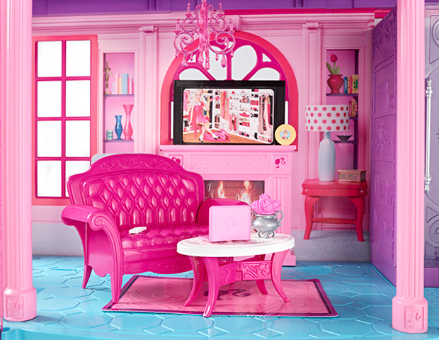 Barbie lists her iconic malibu dreamhouse for 25 million for Building our dream home blog