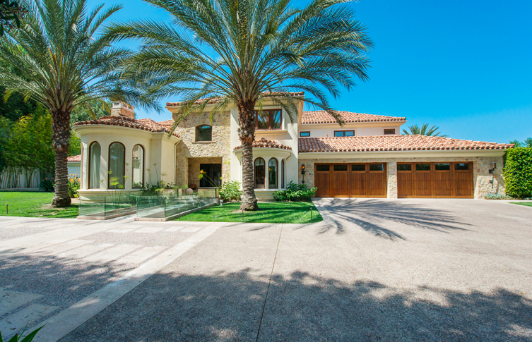 Well that was fast 36 days after listing kevin james sells encino mansion for more than asking trulias blog