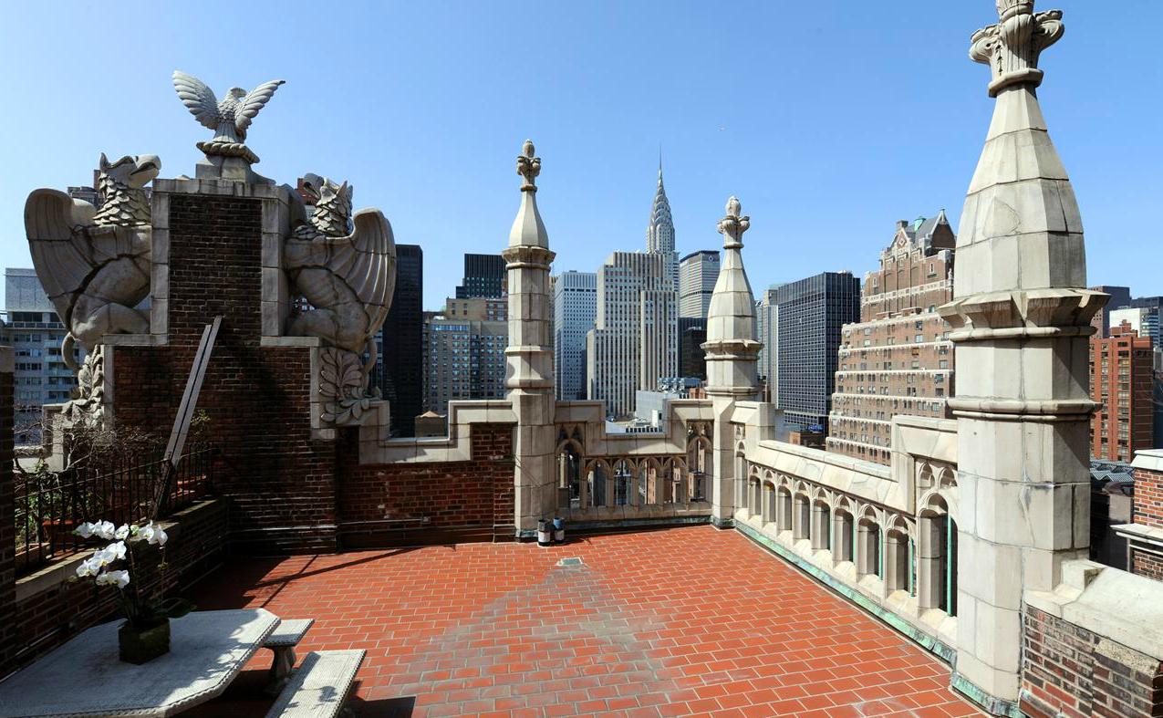 NY Castle