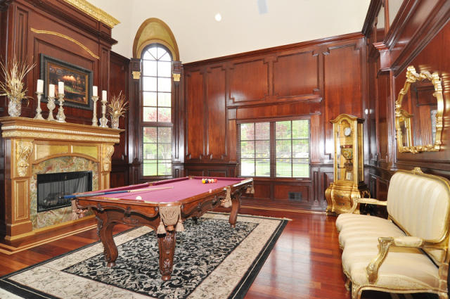 U0027Real Housewivesu0027 Stars Melissa And Joe Gorga Sell New Jersey Mansion For  $3.8 Million   Truliau0027s Blog