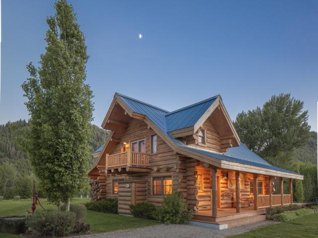 Wondrous Steve Mcqueens Former Idaho Ranch Lists For A Cool 7 4 Download Free Architecture Designs Grimeyleaguecom