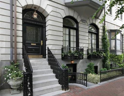 Boston home for sale