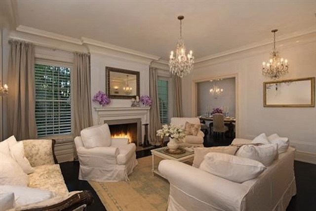 Jessica simpson sells beverly hills mansion for 6 4 - 8 bedroom homes for sale in los angeles ...