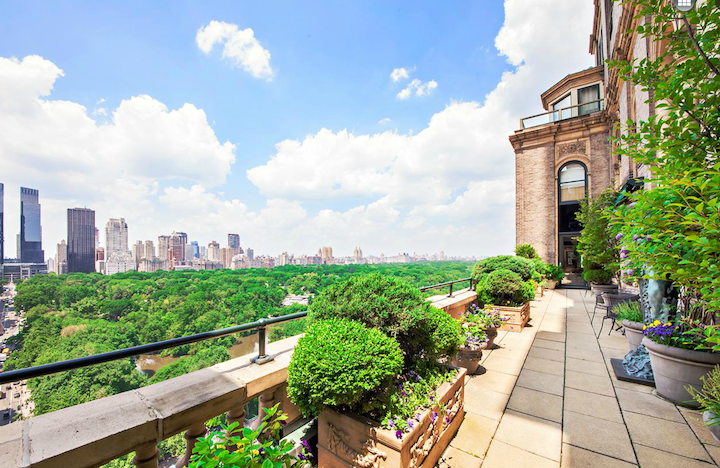 The most expensive homes for sale in 2013 trulia 39 s blog for Most expensive penthouse in nyc