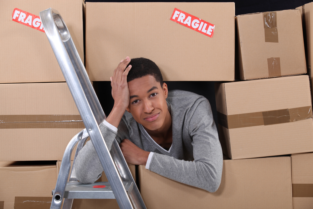 Becoming A First Time Renter? Avoid These Rookie Mistakes.