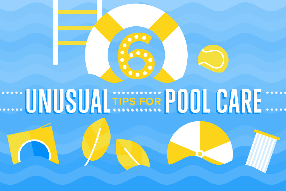 6 unusual tips for pool care trulias blog life at home 6 unusual tips for pool care solutioingenieria Image collections