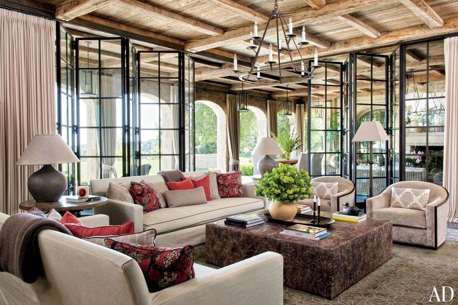 Tom Brady and Gisele Bundchen List Custom LA Estate For $50 Million - Trulia's Blog