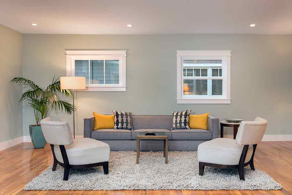 5 reasons your home s staging might not be awesome even - Small living room furniture for sale ...