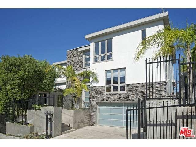 Jillian Michaels Home