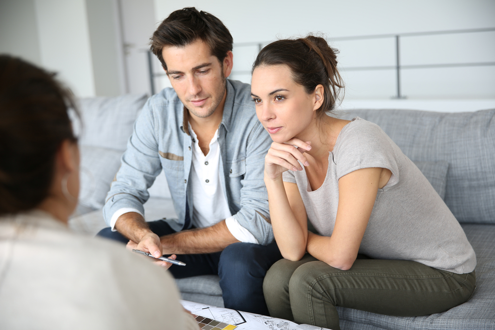 Your income may change, but your housing costs will remain the same.