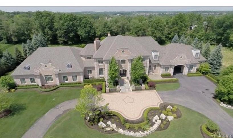 Ben Gordon Sells Home
