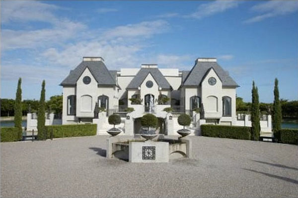 Dwayne Wade and Gabrielle Union's Wedding Castle! - Trulia's Blog
