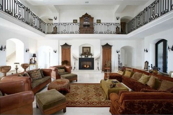 Dwayne Wade and Gabrielle Union's Wedding Castle! - Trulia's Blog