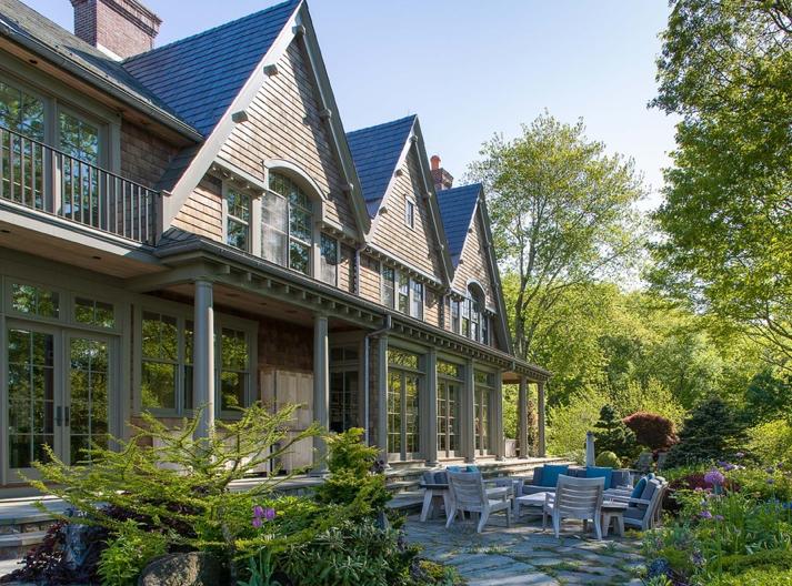 Bruce Willis Buys Storybook New York Estate For 9 Million