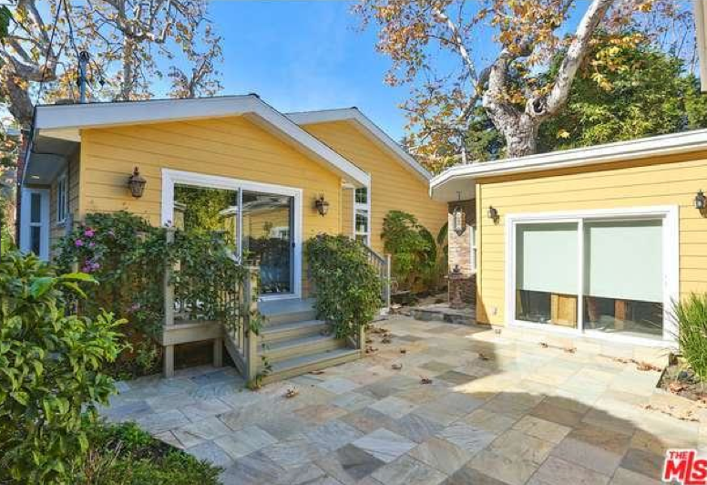 Sarah Brightman Lists Santa Monica Remodel Trulia S Blog