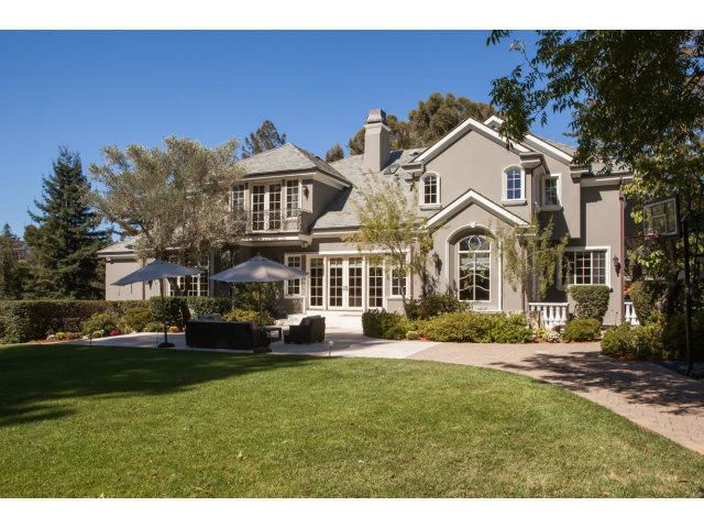 Sheryl Sandberg Sells Atherton Mansion - Trulia's BlogSheryl Sandberg House