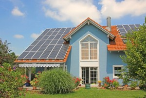 As long as your home's energy efficiency is successfully reflected in your utility bills (and can be demonstrated to your potential buyer), there's not really any need for the LEED stamp of approval.