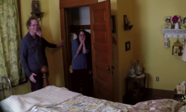 Trulia Haunted Open House