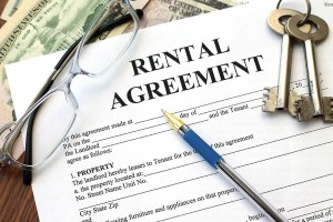 Rental agreements are ideal for someone who needs temporary shelter during a transitional time.