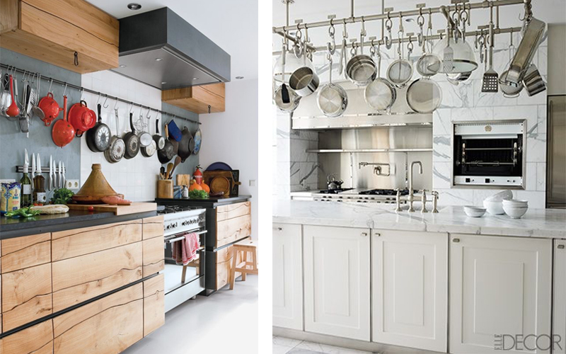 Beautiful Storage Ideas For Small Kitchens Decoration