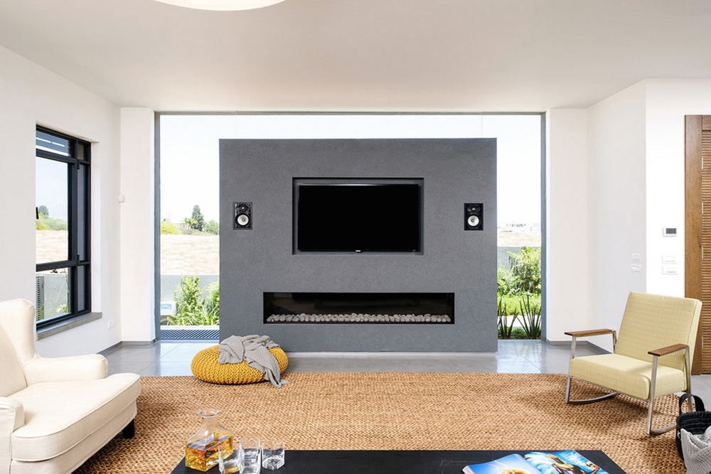 6 Ways To Make Your Tv A Style Statement Trulias Blog