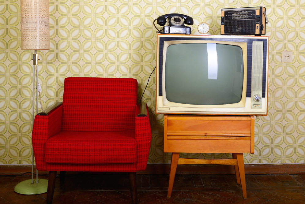 Trulia's Which TV Household Would You Live In Quiz