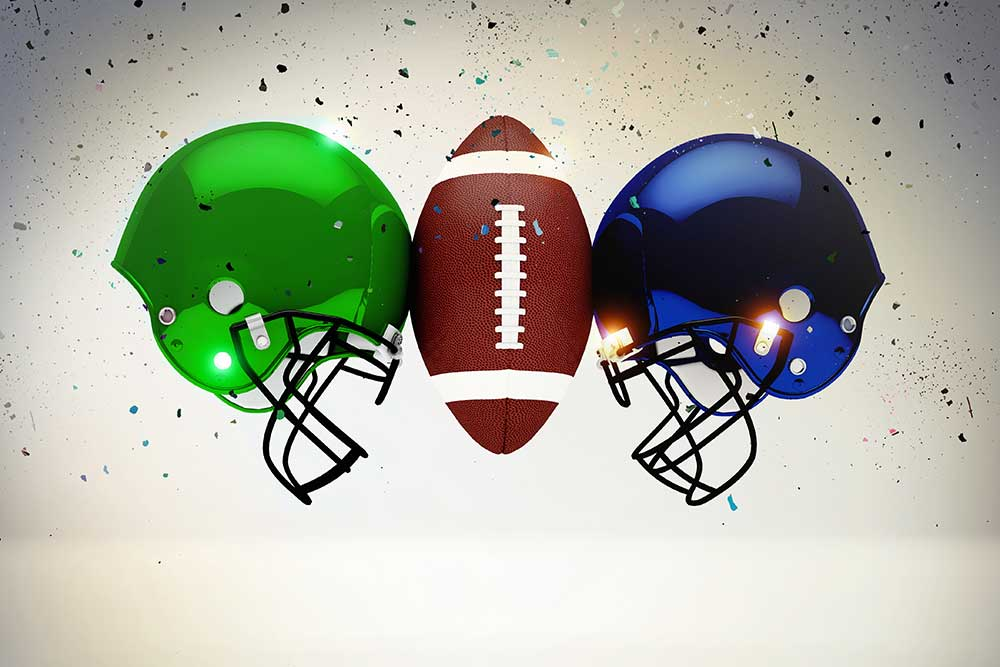 Trulia Superbowl Faceoff