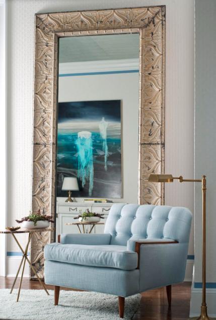 3 Large Mirror