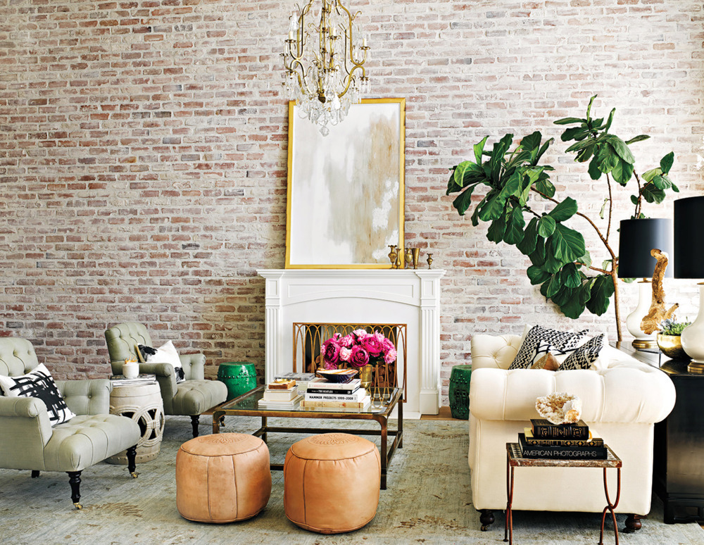 7 Solutions for Windowless Rooms