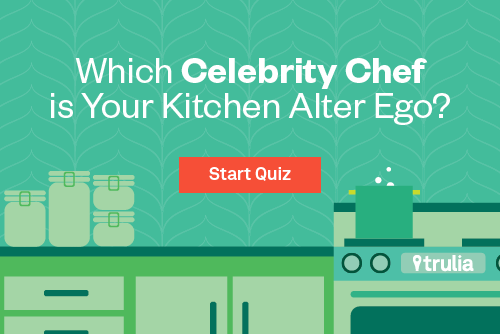 trulia celebrity chef quiz