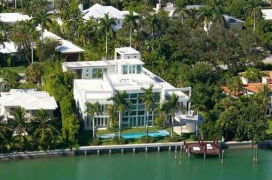 Lil Wayne Lists Mammoth 13 Million Miami Mansion Trulia S Blog