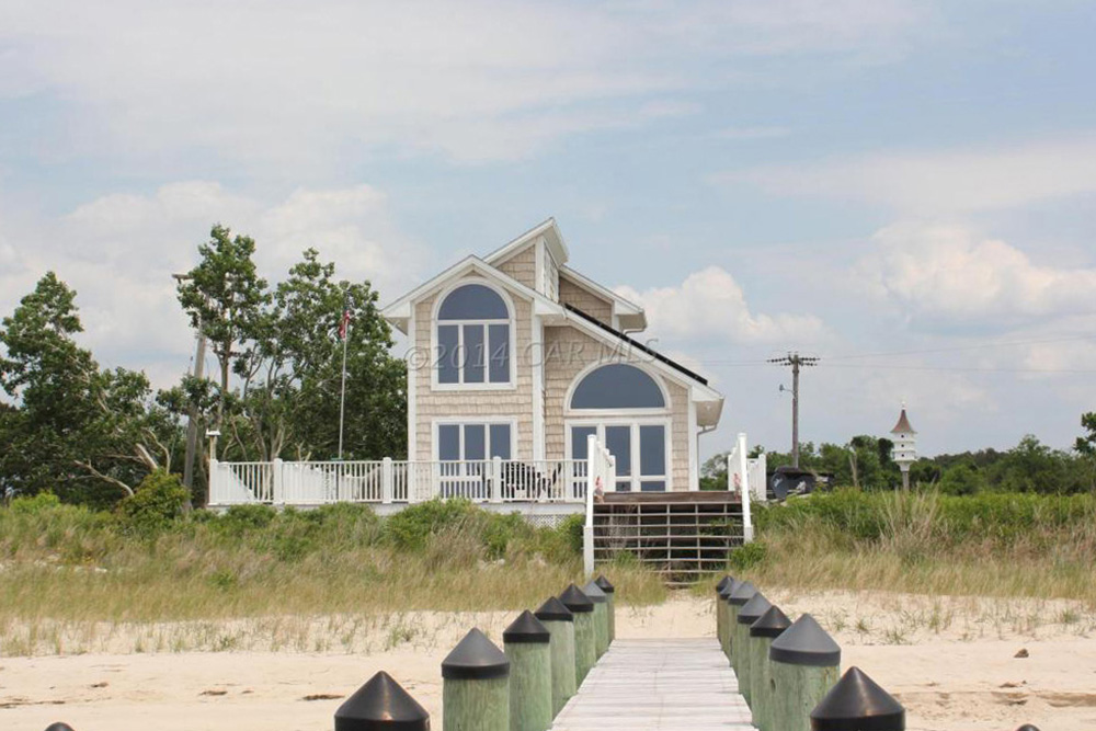 Home For Sale Long Beach Island