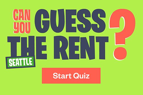 Guess the Rent Trulia Seattle