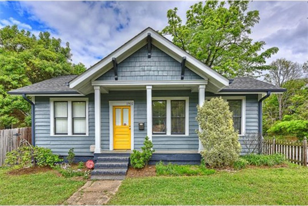 5 Classic and Affordable Craftsman Homes for Sale Trulias Blog