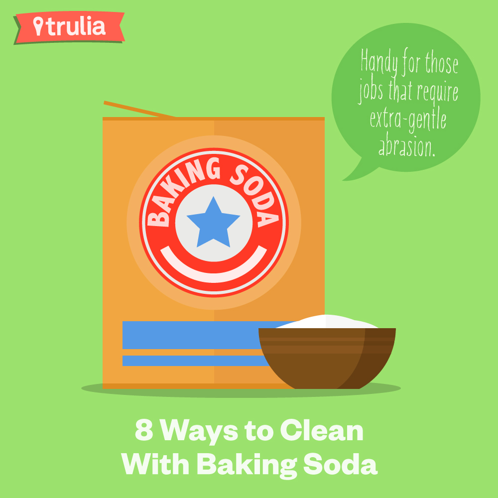May2015-Trulia-Ingredients-That-Can-Clean-Almost-Anything-in-Your-House-Baking-Soda