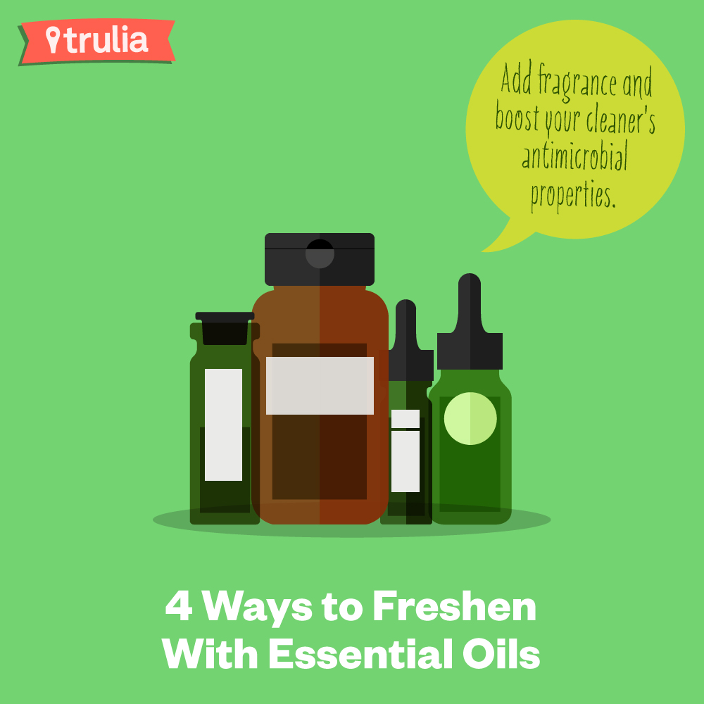 May2015-Trulia-Ingredients-That-Can-Clean-Almost-Anything-in-Your-House-Essential-Oils