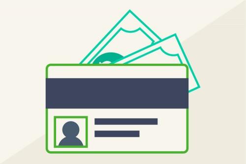 credit card money myths