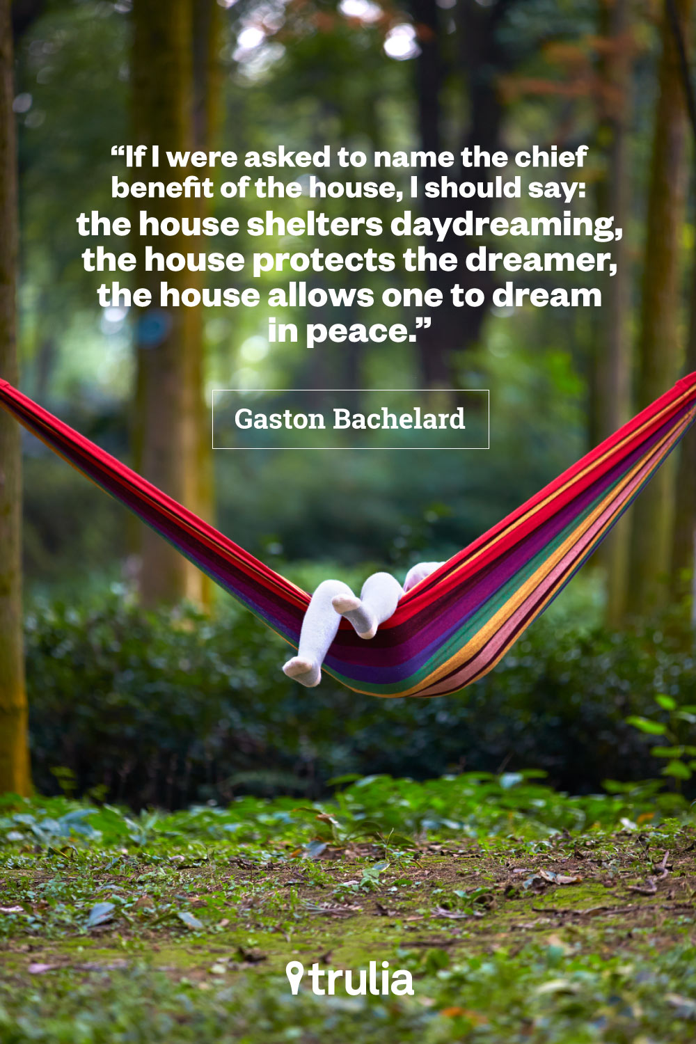 9 Quotes to Inspire First-Time Homebuyers - Trulia's Blog