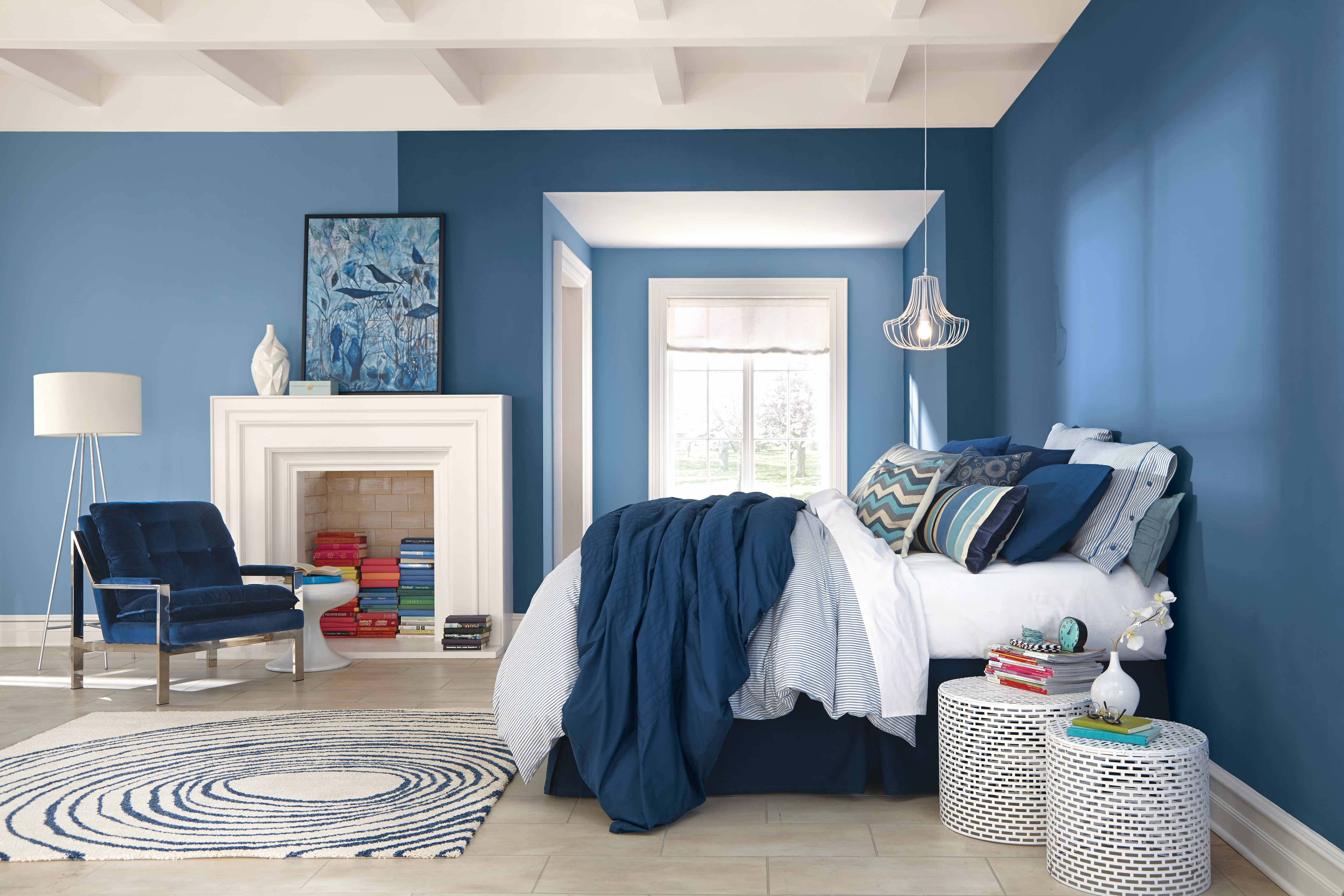 Trulia & 7 Ways to Make a Bold Palette Work in a Small Space - Trulia\u0027s Blog ...
