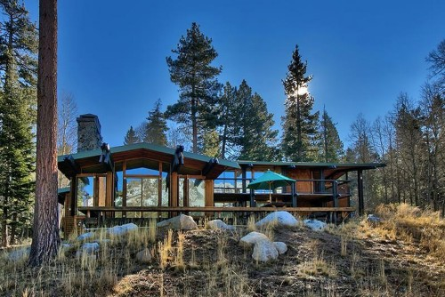 Home for sale on Trulia in South Lake Tahoe, CA